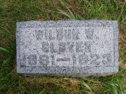 Wilbur W. Glover