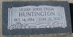 Lillian Huntington