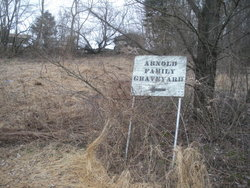 Arnold Family Burial Grounds