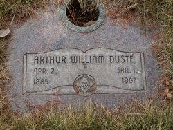 Arthur William Duste