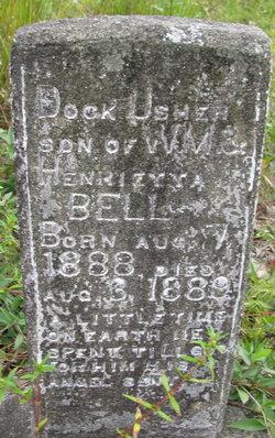 Dock Usher Bell