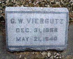 Gustavus William Viergutz