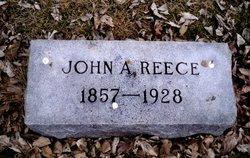 John Anson Reece