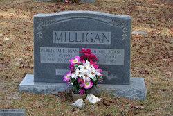 Pearl <I>Carlisle</I> Milligan