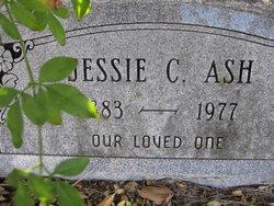 Jessie Christina Ash
