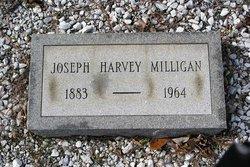 Joseph Harvey Milligan