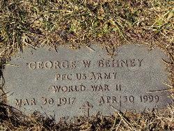 George W. Behney