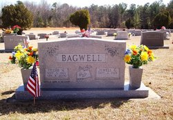 Vessie Monroe Bagwell