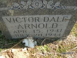 Victor Dale Arnold