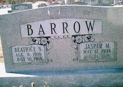 Beatrice <I>Nobles</I> Barrow