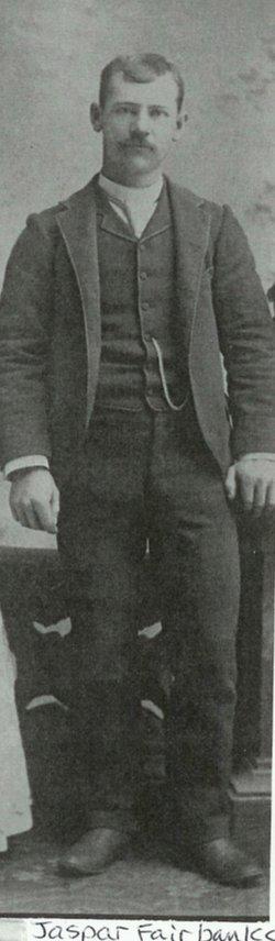 Jasper W Fairbanks