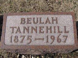 Beulah <I>Parker</I> Tannehill