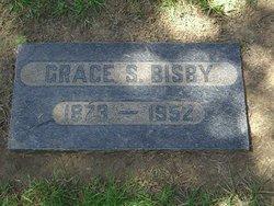 Grace <I>Spurgeon</I> Bisby
