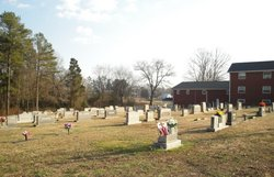 Cottonville Baptist Church Cemetery