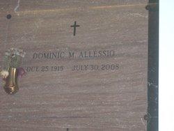 Dominic M. Allessio