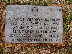 George Vernon Barrow