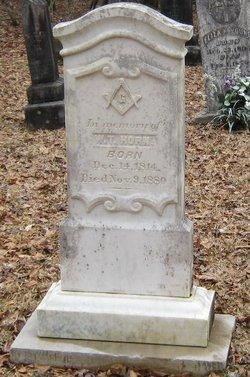 William Thomas Horn