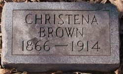 Christena Brown