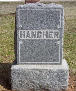 "George W ""Wash"" Hancher, Jr"