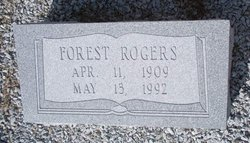 Forest Rogers