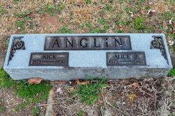 Alice B. Anglin