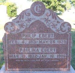 Paulina Ebert