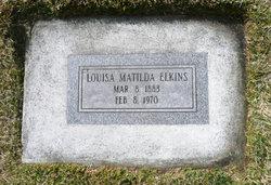 Louisa Elkins