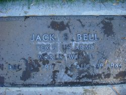 Jack Samuel Bell
