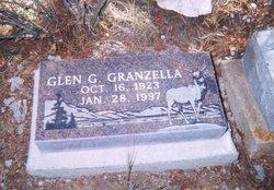 Glenn Grant Granzella