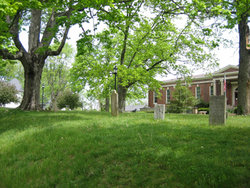 Old Shelbyville Cemetery