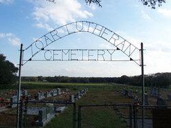 Zoar Lutheran Church Cemetery