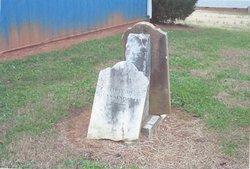 Thomas Blassingame Family Cemetery