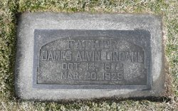 James Alvin Lindahl
