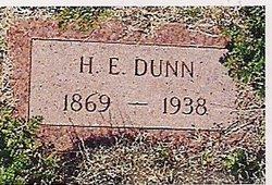 H. E. Dunn