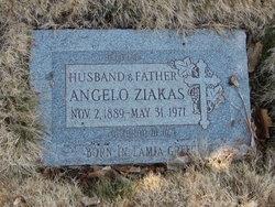 Angelo Ziakas