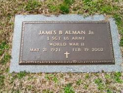 James B. Alman, Jr