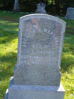 Augusta A. <I>Marshall</I> Jacobs