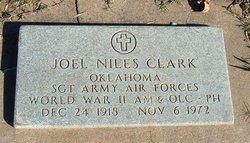 Joel Niles Clark