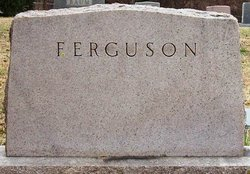 Floyd Irvin Ferguson