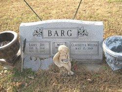 Larry Dee Barg