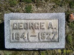 George Alexander Wilcox