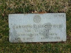 Carmon L Birchfield