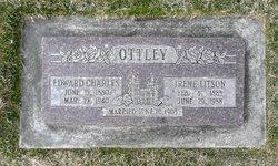 Irene <I>Litson</I> Ottley