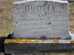 Grace E. Dudley