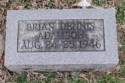 Brian Dennis Adamson