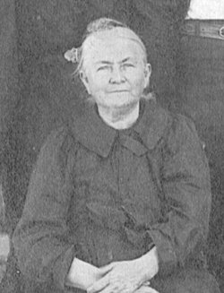 Mary A. <I>Lansdale</I> Little