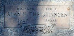 Alan Harold Christiansen