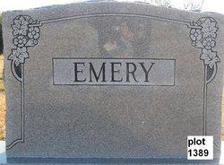 Josephine S Emery