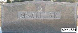 Lottie P McKellar