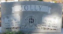 Reval Ruby <I>Runnels</I> Jolly